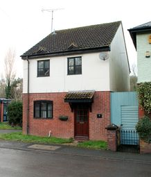Thumbnail 3 bed detached house to rent in Pontrilas, Hereford