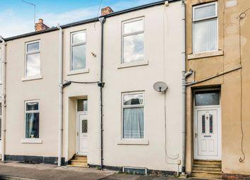 Thumbnail 2 bed terraced house for sale in Hatfeild Street, Wakefield