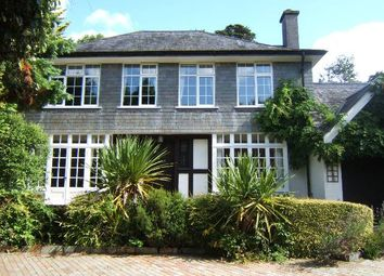 Thumbnail 4 bed property to rent in Treleigh Trewithen Road, Penzance, Cornwall
