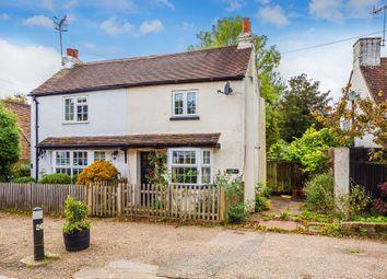 Thumbnail 2 bedroom semi-detached house for sale in High Street, Rusper, Horsham