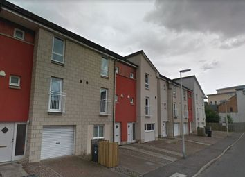 Thumbnail 5 bed town house to rent in Milnbank Gardens, Dundee