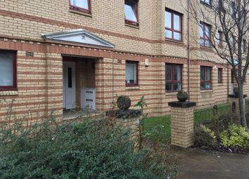 Thumbnail 1 bed flat to rent in Grovepark Street, Woodside, Glasgow