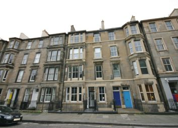 Thumbnail 3 bed flat to rent in East London Street, Broughton, Edinburgh