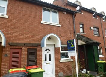 Thumbnail 2 bedroom mews house to rent in Colman Court, Preston