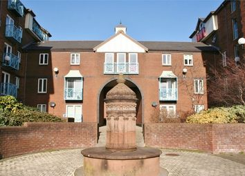 Thumbnail 2 bed flat for sale in Monmouth House, Maritime Quarter, Swansea