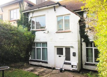 Thumbnail 2 bed flat for sale in Osney Crescent, Paignton