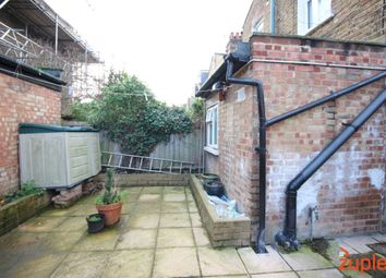 Thumbnail 4 bedroom terraced house for sale in Woodlands Park Road, London