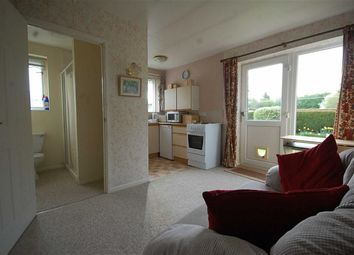 Thumbnail 1 bed flat to rent in Woodfield Road, Ledbury, Herefordshire