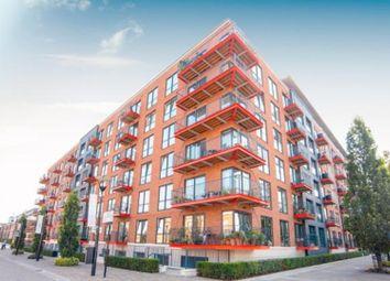 2 bed flat for sale in Major Draper Street, Woolwich SE18