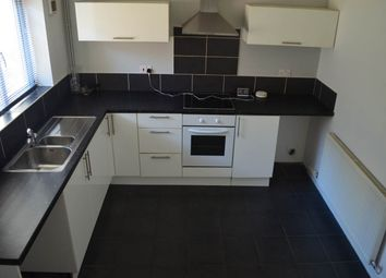 Thumbnail 2 bed property to rent in Fforest Cottages, Fforrest Road, Pontardullais