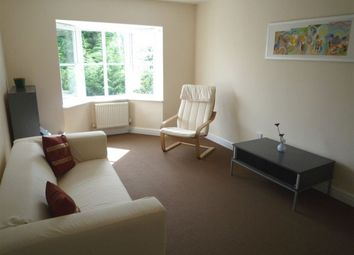 Thumbnail 2 bed flat to rent in 12 Chamberlain Dr, Ws