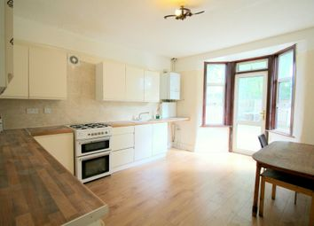 Thumbnail 5 bed terraced house to rent in Shrewsbury Road, Forest Gate, London