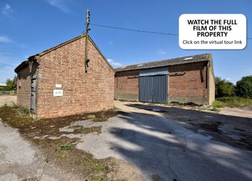 Thumbnail Barn conversion for sale in 4 Barns In 4 Acres, South Lopham, Diss
