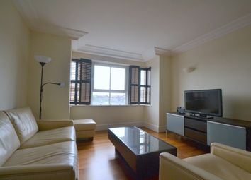 Thumbnail 2 bed flat to rent in Regent Court, 29A Wrights Lane, Kensington, London
