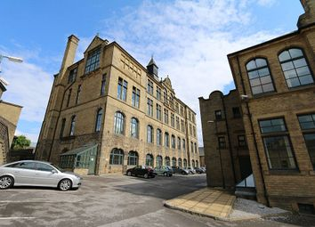 Thumbnail 3 bedroom flat for sale in Byron Halls, Byron Street, Bradford, West Yorkshire