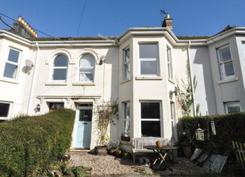 Thumbnail 4 bed terraced house for sale in Springfield Road, South Brent, Devon