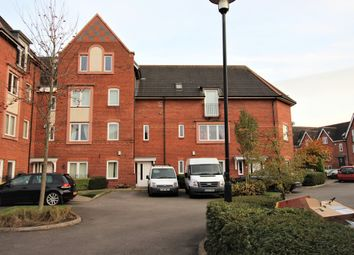 Thumbnail 2 bed flat to rent in Badger Road, West Timperley, Altrincham