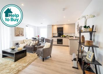 Thumbnail 2 bed flat for sale in La Reve, 19 High Street, Harrow