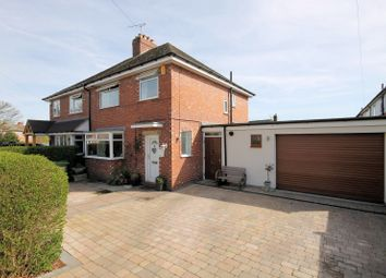 Thumbnail 3 bed property for sale in Lowe Drive, Knutsford