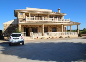 Thumbnail 6 bed villa for sale in 03193 San Miguel De Salinas, Alicante, Spain
