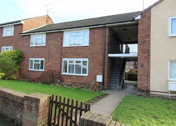 Thumbnail 2 bed flat for sale in Kennedy Crescent, Dudley