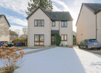 Thumbnail 3 bed detached house to rent in Rannochmoor Gardens, Dundee