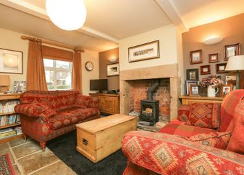 Thumbnail 2 bedroom semi-detached house for sale in The Green, Eccleston