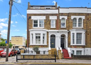 Thumbnail 4 bed end terrace house for sale in Tredegar Road, Bow, London