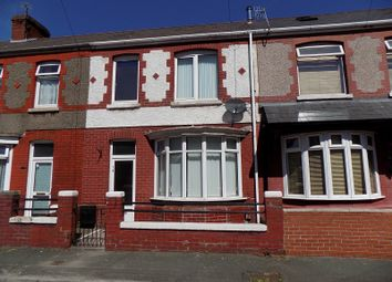 3 bed terraced house for sale in 14 Maesgwyn Street, Aberavon, Port Talbot, Neath Port Talbot. SA12
