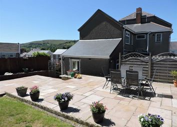 Thumbnail 6 bed detached house for sale in Gwilym Road, Cwmllynfell, Swansea