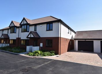 Thumbnail 4 bed semi-detached house for sale in Kingsway Park, Tower Lane, Warmley, Bristol