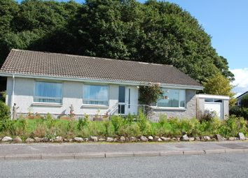 Thumbnail 3 bedroom detached bungalow for sale in 20 Galla Avenue, Dalbeattie