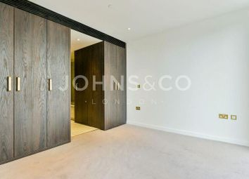 Thumbnail 2 bed flat for sale in West Hampstead Square, London