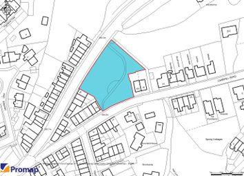 Thumbnail Land for sale in Stockport Road, Mossley, Ashton-Under-Lyne