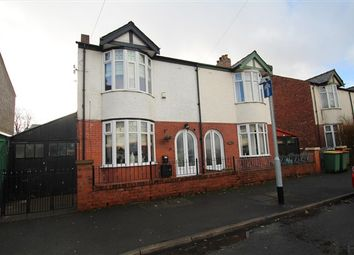 Thumbnail 3 bed property for sale in Kennington Road, Preston