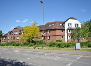 Thumbnail 1 bed flat for sale in Denehyrst Court, York Road, Guildford