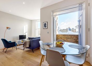 Thumbnail 2 bed flat to rent in Torriano Avenue, Kentish Town