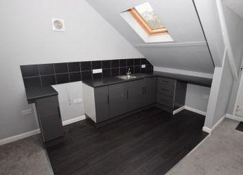 Thumbnail 1 bedroom flat to rent in 3, Bolton Street, Brixham
