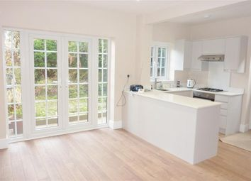 Thumbnail 3 bed end terrace house to rent in Willrose Crescent, Abbey Wood, London