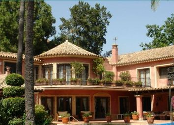 Thumbnail 5 bed villa for sale in Milla De Oro, Marbella, Spain