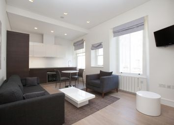 Thumbnail 1 bed flat to rent in Princes' Square, Notting Hill