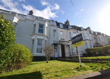 Thumbnail 2 bed flat for sale in Rochester Road, Mutley, Plymouth