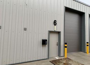 Thumbnail Light industrial to let in Unit 6, Kenrich Business Park, Elizabeth Way, Harlow