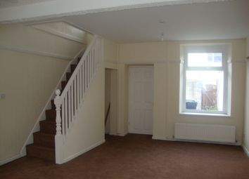 Thumbnail 2 bed terraced house to rent in Meadow Street, Llanhilleth
