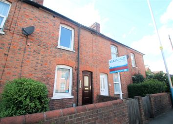 Thumbnail 2 bed terraced house to rent in Shipbourne Road, Tonbridge, Kent