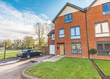 4 bed town house for sale in Apsley Walk, Richings Park, Buckinghamshire SL0