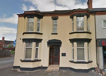 Thumbnail 6 bed shared accommodation to rent in Walsgrave Road, Coventry