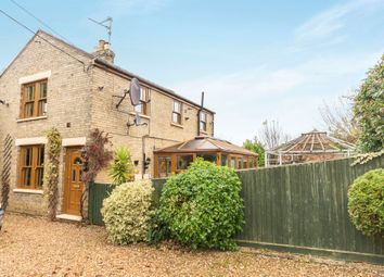 3 bed detached house for sale in Clay Lake, Spalding PE11