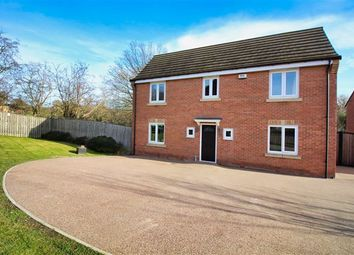 5 bed detached house for sale in Jasmine Gardens, Swallownest, Sheffield S26