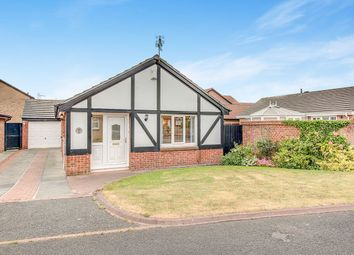 Thumbnail Bungalow to rent in The Pastures, Blyth